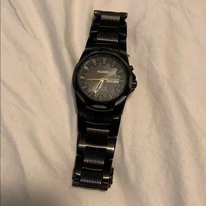Nixon watch -